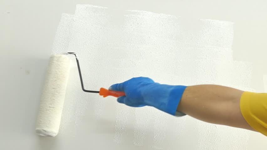 Barvanje sten in fasade vašega doma
